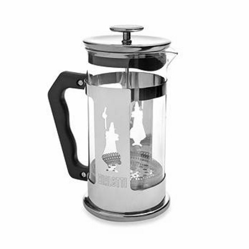 Bialetti French Press Prezisiosa 3 Tassen